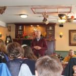 Archer Mayor at Brome Lake Books