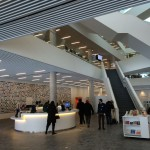 INSIDE HALIFAX PUBLIC LIBRARY