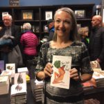 KAREN SMYTHE AT SIMCOE STREET BOOKS GRAND OPENING