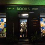 SIMCOE STREET BOOKS IN COLLINGWOOD