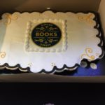 SIMCOE STREET BOOKS COLLINGWOOD CAKE!