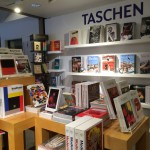 TASCHEN SECTION AT ART GALLERY HAMILTON