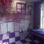 Mabel Murple's kitchen!