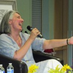 Louise Penny Launch Brome Lake Books