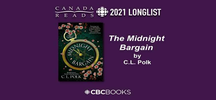 Can Reads banner Midnight Bargain