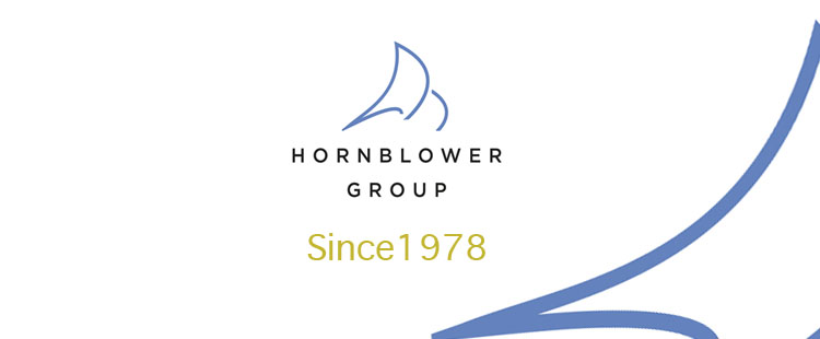 Hornblower since 1978
