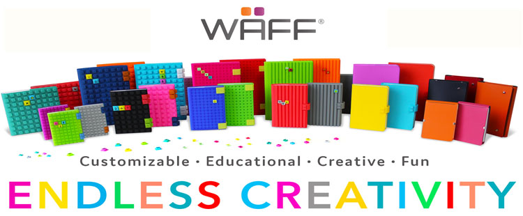 WAFF endless creativity