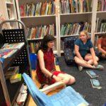 KATE BLAIR BOOK CLUB, MOONBEAM BOOK STORE